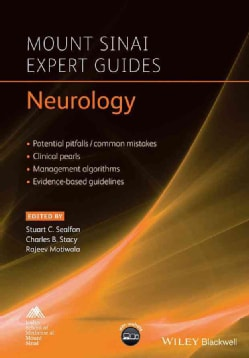 Mount Sinai Expert Guides Neurology (Paperback)