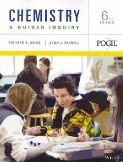 Chemistry: A Guided Inquiry (Paperback)