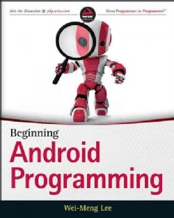 Beginning Android Programming With Android Studio (Paperback)