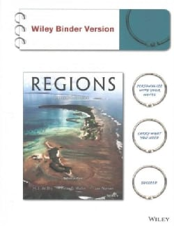 Geography: Realms, Regions, and Concepts (Other book format)