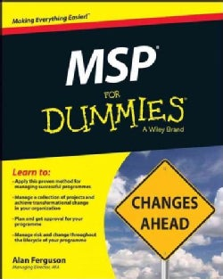 MSP for Dummies (Paperback)