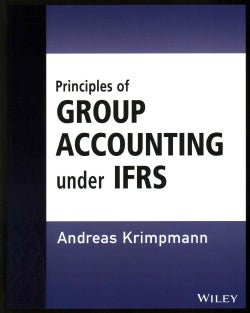 Principles of Group Accounting Under IFRS (Paperback)