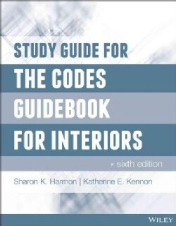 The Codes Guidebook for Interiors (Paperback)