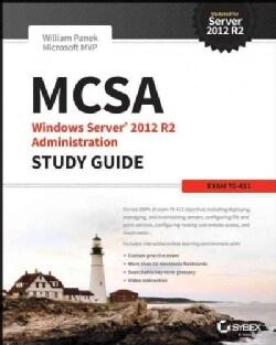 MCSA Windows Server 2012 R2: Administration: Exam 70-411 (Paperback)