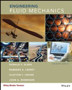 Engineering Fluid Mechanics (Other book format)