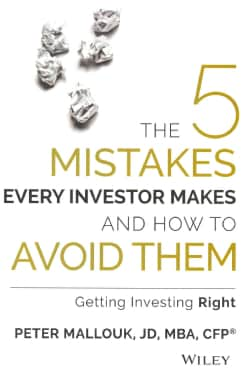The 5 Mistakes Every Investor Makes and How to Avoid Them: Getting Investing Right (Hardcover)