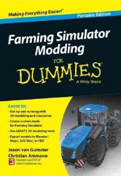 Farming Simulator Modding for Dummies (Paperback)