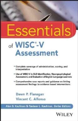 Essentials of WISC-V Assessment (Paperback)