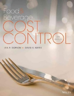 Food & Beverage Cost Control (Hardcover)