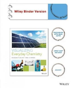 Visualizing Everyday Chemistry (Other book format)