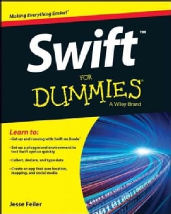 Swift for Dummies (Paperback)