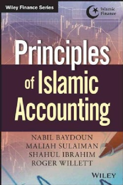 Principles of Islamic Accounting (Paperback)