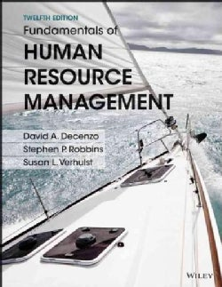 Fundamentals of Human Resource Management (Other book format)
