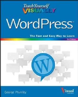 Teach Yourself Visually Wordpress (Paperback)