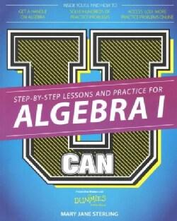 U Can Algebra I for Dummies
