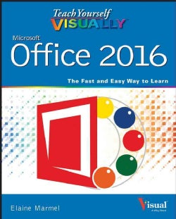 Teach Yourself Visually Office 2016 (Paperback)