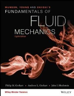 Fundamentals of Fluid Mechanics (Other book format)