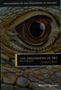 The Philosophy of Art (Paperback)