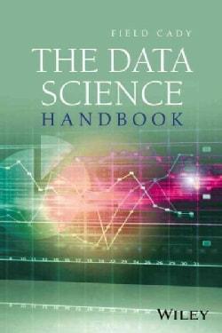 The Data Science Handbook (Hardcover)