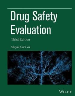 Drug Safety Evaluation (Hardcover)