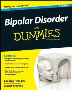 Bipolar Disorder for Dummies (Paperback)