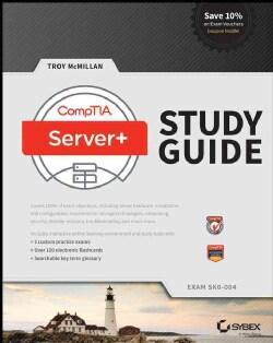 CompTIA Server+: Exam SK0-004 (Paperback)