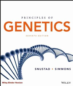 Principles of Genetics (Other book format)