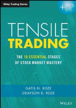 Tensile Trading: The 10 Essential Stages of Stock Market Mastery (Hardcover)