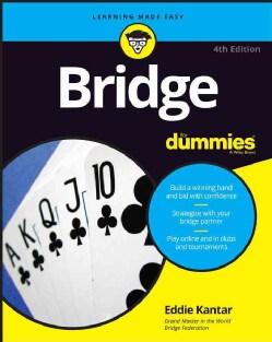 Bridge for dummies (Paperback)