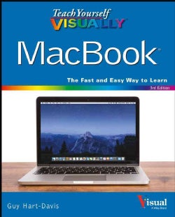 Teach Yourself Visually MacBook (Paperback)