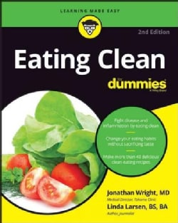 Eating Clean for Dummies (Paperback)