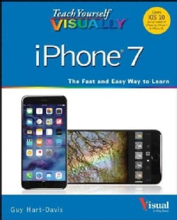 Teach Yourself Visually iPhone 7 (Paperback)