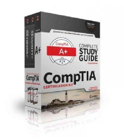 CompTIA Certification Kit: Updated for New A+ Exams