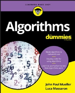 Algorithms for Dummies (Paperback)
