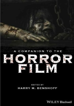A Companion to the Horror Film (Paperback)