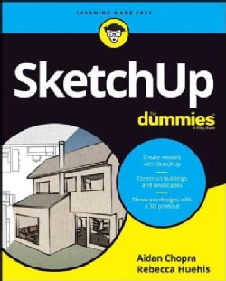Sketchup for Dummies (Paperback)
