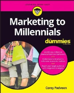Marketing to Millennials for Dummies (Paperback)