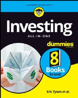 Investing All-in-One for Dummies (Paperback)