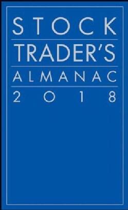 Stock Trader's Almanac 2018 (Paperback)