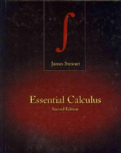 Essential Calculus (Hardcover)