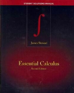 Essential Calculus (Paperback)