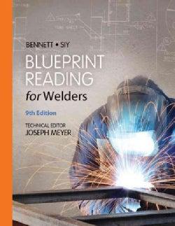 Blueprint Reading for Welders (Paperback)