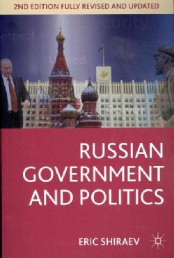 Russian Government and Politics (Paperback)