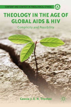 Theology in the Age of Global AIDS & HIV: Complicity and Possibility (Paperback)