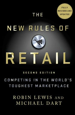 The New Rules of Retail: Competing in the World's Toughest Marketplace (Hardcover)