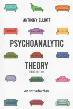 Psychoanalytic Theory: An Introduction (Paperback)