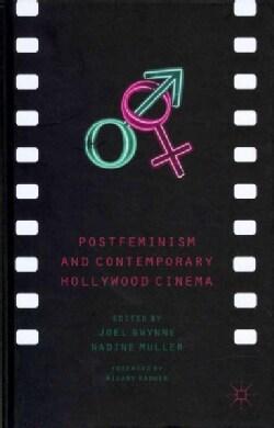 Postfeminism and Contemporary Hollywood Cinema (Hardcover)