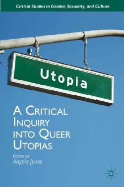 "gender and utopia ""the feminist utopia project is an incredible addition to the feminist canon with contributions from some of the most important voices in gender justice."