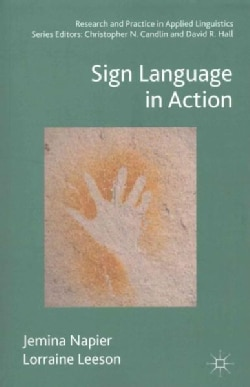 Sign Language in Action (Paperback)