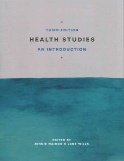 Health Studies: An Introduction (Paperback)